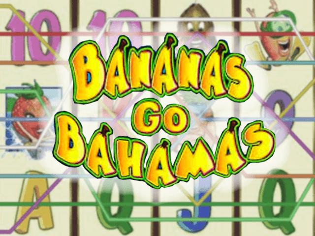 Bananas Go Bahamas - GMSlots casino
