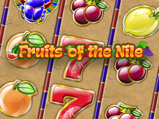 Fruits Of Ra - GMSlots 24 играть онлайн полная версия